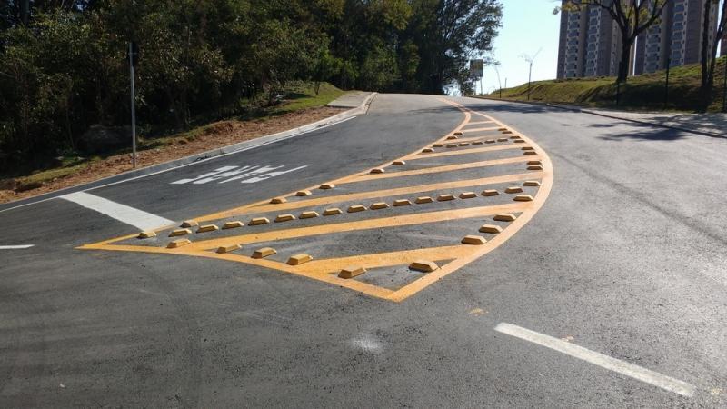 Cotação de Placas de Sinalização em Rodovia Atibaia - Placas de Sinalização Rodovia