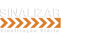 cone sinalizador de trânsito - Sinalizar Sorocaba