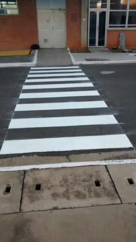 Pintura Sinalização de Trânsito Valor Vila Lucy - Pintura Placa de Sinalização