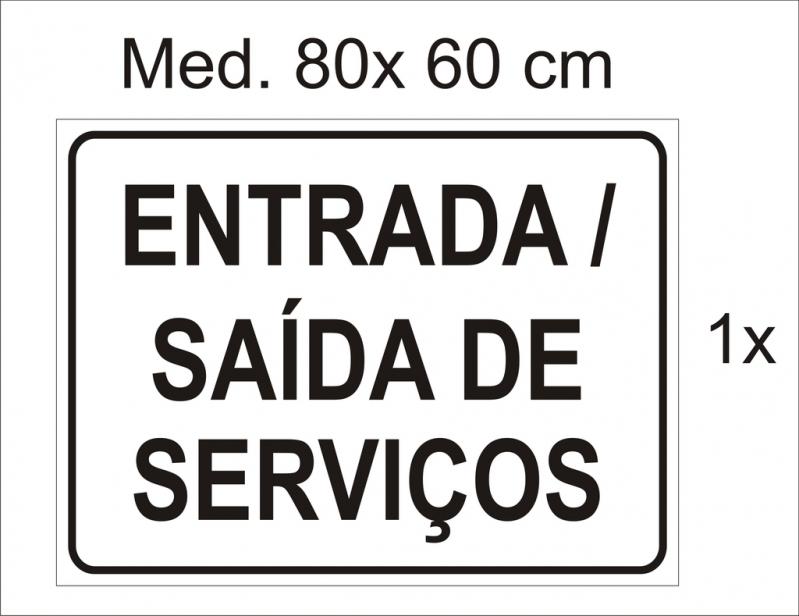 Placas de Sinalização de Segurança para Condomínio Orçamento Araçoiaba da Serra - Placas de Sinalização de Segurança do Trabalho Construção Civil