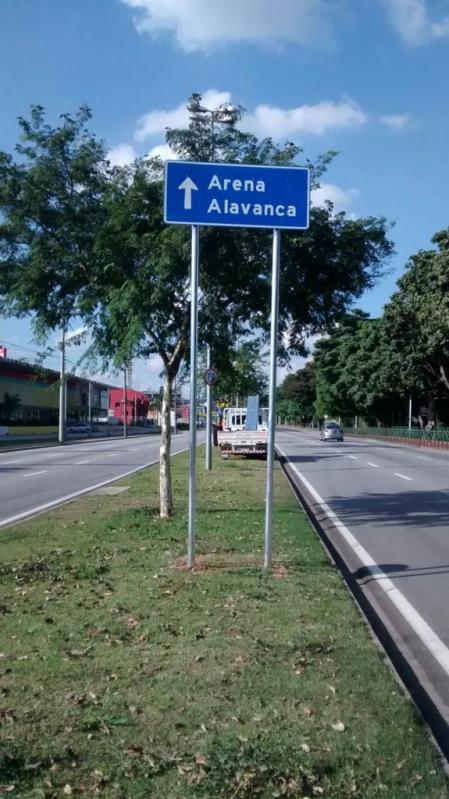 Placas de Sinalização de Vias Urbanas Rodovia Valores Itupeva - Placas de Sinalização de Trânsito de Rodovia