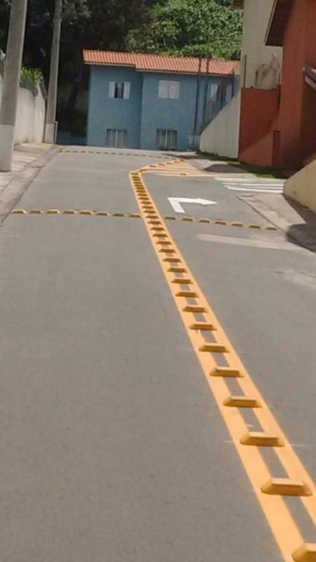Sinalização Viária Vertical Araçoiabinha - Sinalização Viária Pavimentação