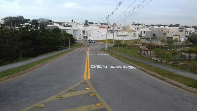 Sinalizações Verticais de Indicação Vila Lucy - Sinalização Vertical de Trânsito