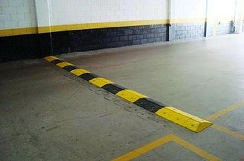 Sinalizações Viárias para Estacionamento Vila Lucy - Sinalização Viária Pavimentação