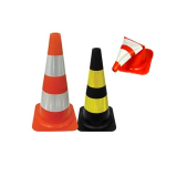 comprar cone de trânsito para festa Vila Élvio
