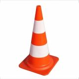 comprar cone de trânsito Jardim do Sol