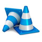 cone de trânsito grande Vila Lucy
