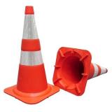 cone de trânsito preço Itatiba