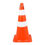 cone para trânsito Atibaia