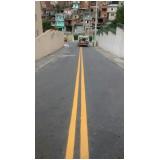 empresa de sinalização de rodovias