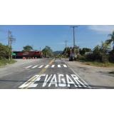 fornecedor de sinalização viária para shopping Vila Casa Nova