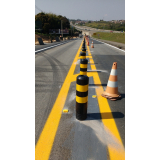 orçamento de placas de sinalização de rodovia Votorantim