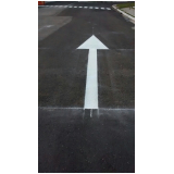 pintura placa de sinalização valor Salto
