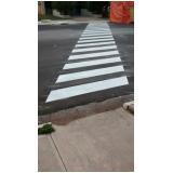 pintura sinalização de segurança Hortolândia