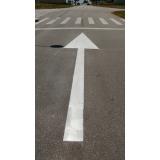 quanto custa pintura sinalização de segurança Itupeva