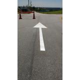 sinalização rodoviária vertical