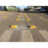 tachão para asfalto preço Porto Feliz