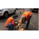 tachão para asfalto